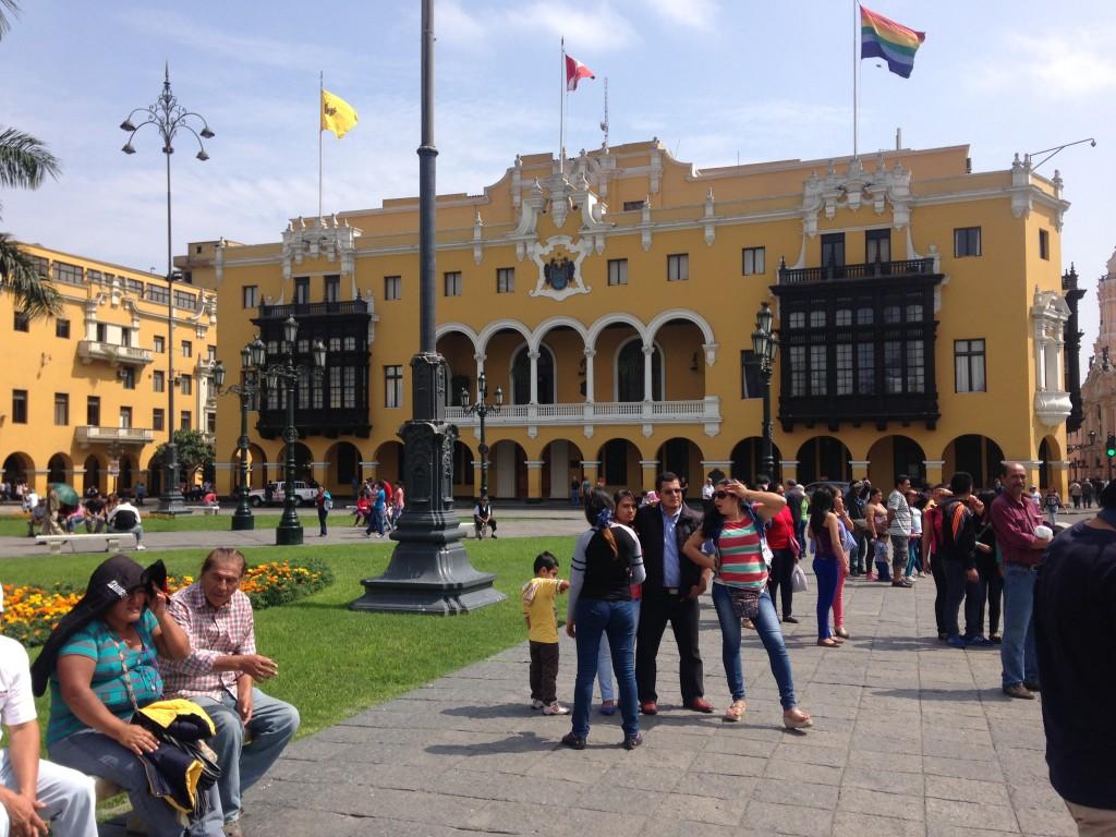 Lima, Peru