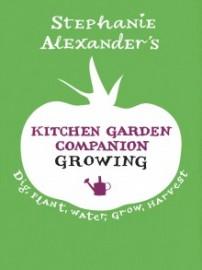Kitchen Garden Companion Growing