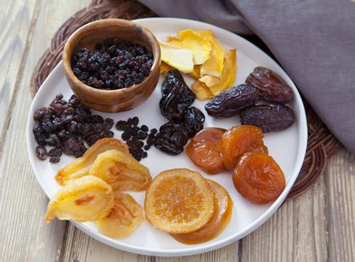Fruit & Nut Granola Recipe - Stephanie Alexander