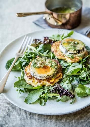 Kitchen Garden Companion: Cooking - Potato Dish