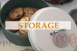 Stephanie Alexander Storage Button