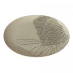 Banksia Bamboo Fibre Plate